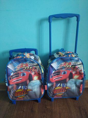 Рюкзак-валіза для дітей