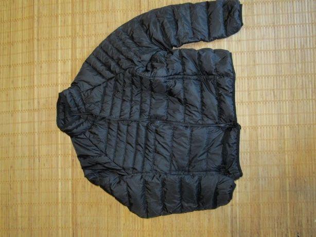 Куртка пуховик Timberlend