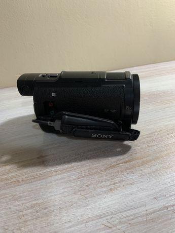 Kamera Sony AXP33 4K