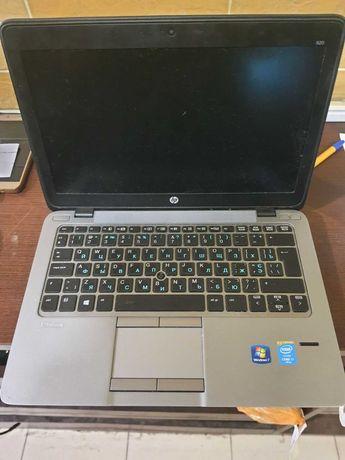 """Ноутбук HP Elitebook 820 G2 12,5"""" /i7-5600U/8 Gb DDR3/256 Gb SSD"""