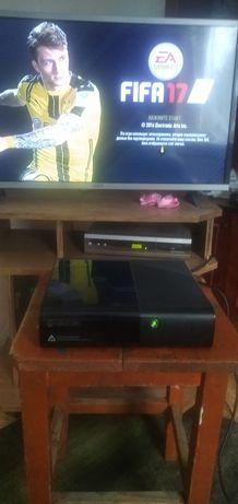 XBOX 360 500gb игровая приставка
