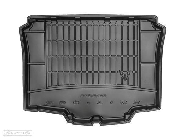 Tapete para mala em borracha Mazda CX-5 I 2012+ | Mitrosport