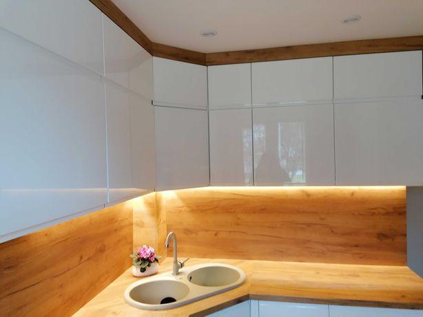 Meble kuchenne , szafy przesuwne,garderoby,meble łazienkowe,biurow