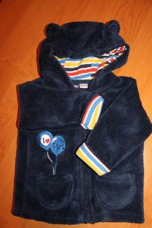 Bluza polar 62/68