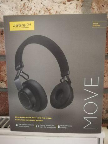Słuchawki Jabra Move