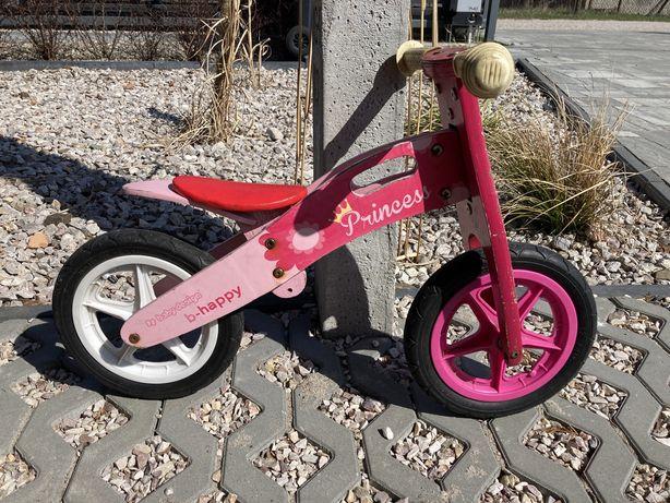 Oddam rowrek biegowy