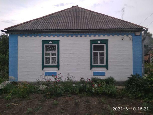 Продам дом в Панютино