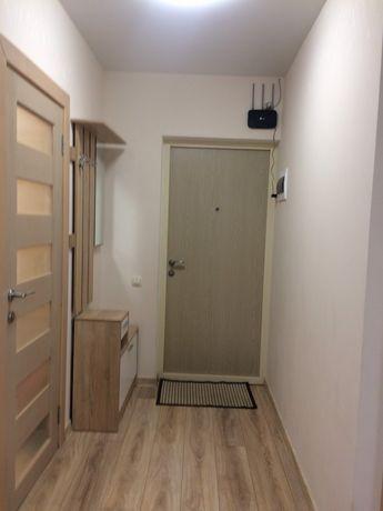 Сдам свою новую квартиру на долгосрочный период