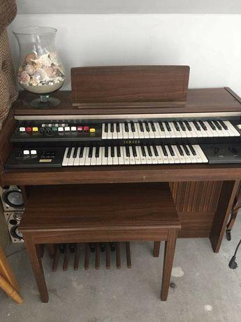 Organy elektroniczne Yamaha