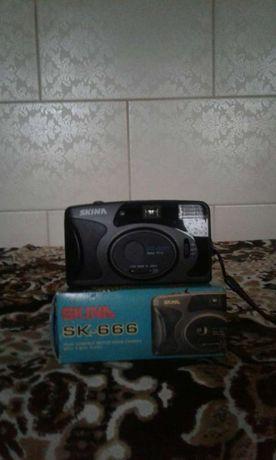 Продам фотоапарат SKINA