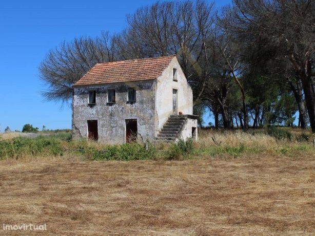 Quinta com Potencial Turístico situada em Vila Verde no C...