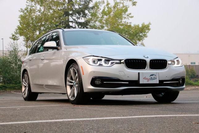 BMW 330 xDrive 2017