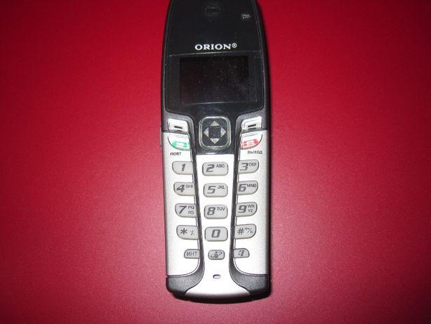 Телефон. Радиотелефон Orion OD-41C TB (titanium black)