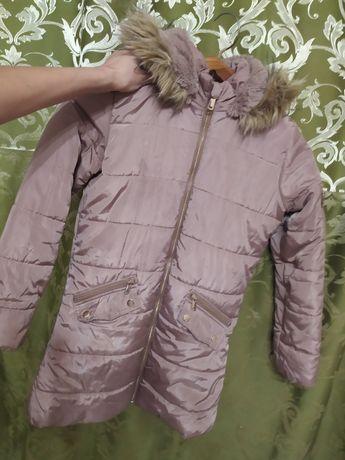 Куртка, пальто зимние, LC WAIKKI на девочку