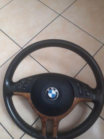 Kierownica od BMW