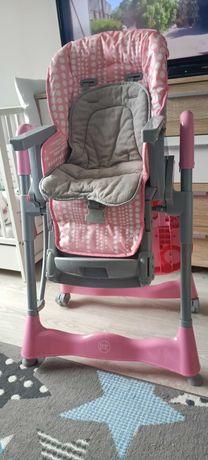 Krzesełko do karmienia coto baby Mambo