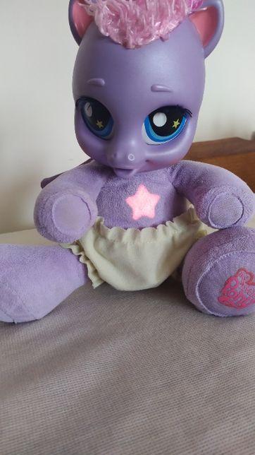 Интеактивная говорящая пони(pony).