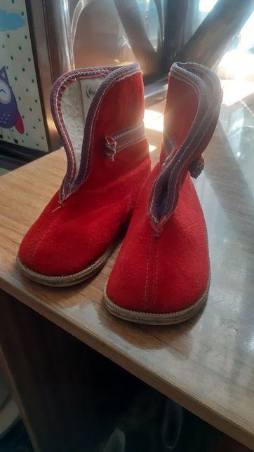 Ботинки, сапоги, стелька 13-13,5 см