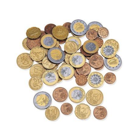 Euro Євро монети обмін