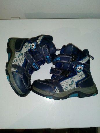 Зимові Кеди кросівки
