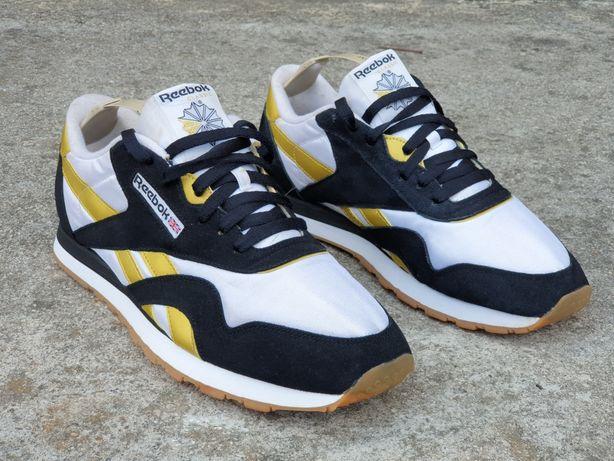 Оригинашьные кроссовки Reebok Classic Nylon