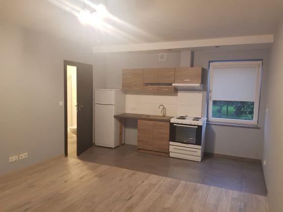 Nowe mieszkanie do wynajecia