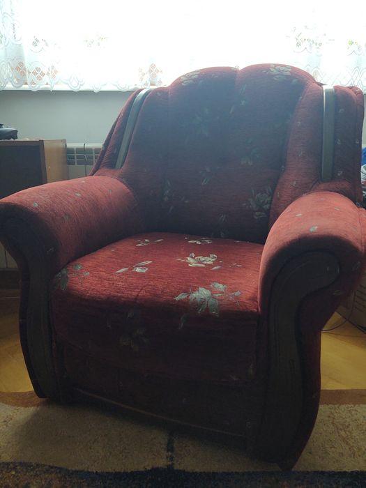Fotele do salonu Moszczanka - image 1