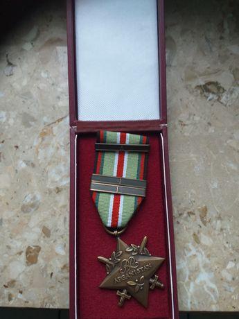 Medal gwiazda Afganistanu