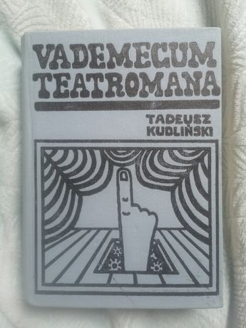 Vademecum teatromana Kudliński