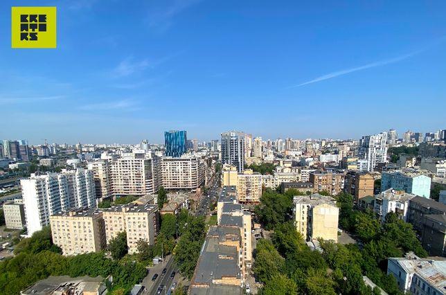 46.6м2 — апартаменти в ЖК «Тридцять восьма перлина»