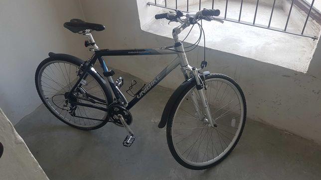 Rower UNIBIKE do jazdy miejskiej
