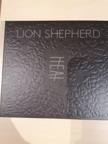 Lion Shepherd. HEAI. cd
