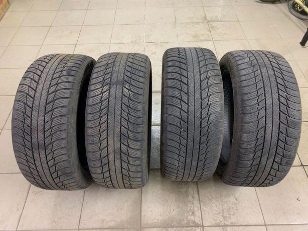 Bridgestone Blizzak Lm001 94H M+S (4шт) Всесезонная 225/50 R17