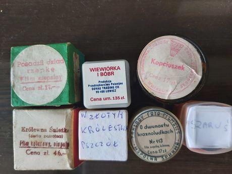 Bajki na rzutnik- pochodzą z czasów PRL-u