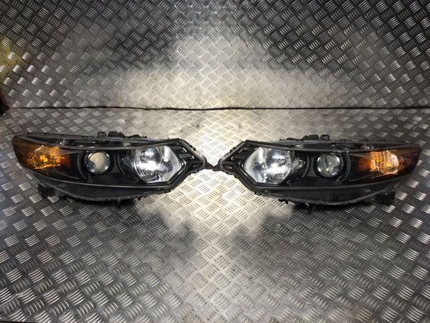 Хонда Акорд Honda Accord Фари Стопи Бампер Капот Крило Двигун КПП МКП