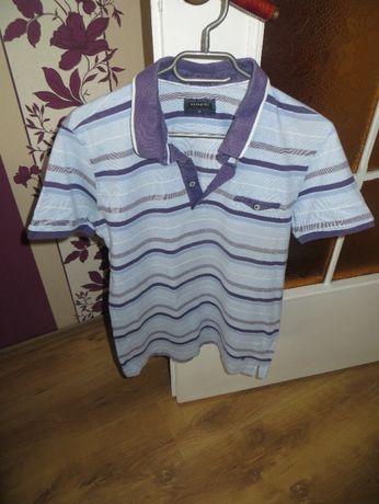 Męska koszulka Polo, Reserved, rozmiar M
