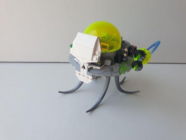 Lego Super Heroes 76040 Brainiac Attac