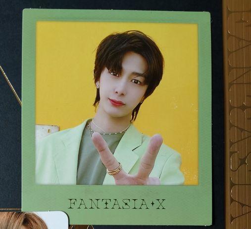 Monsta X | Jooheon, Shownu, Hyungwon