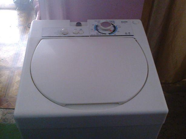 Стиральная машина SANYO на 6 кг