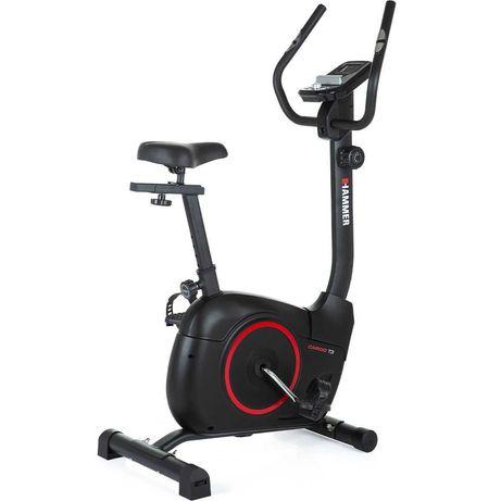 Rower treningowy HAMMER Cardio T3