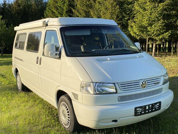Vw T4 California- camper 2.8 VR6