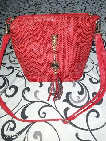 Продам жіночу сумку-мішок