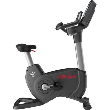 Rowery pionowe Life Fitness 95C Discover SE /używane