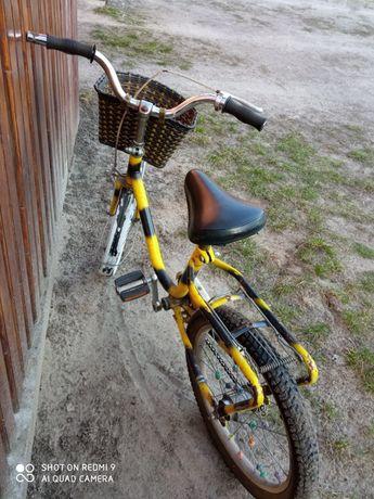 Велосипед(хороший на 5-8)