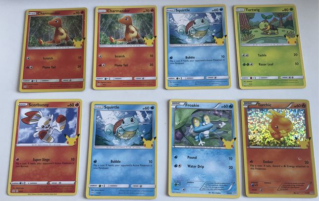 Carras Pokemon para venda