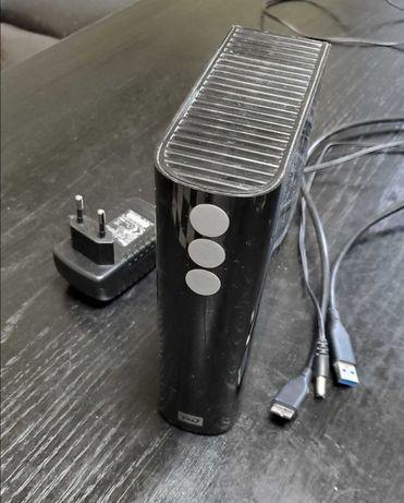 Зовнішній накопичувач WD My Book Essential 2TB USB 3.0 External