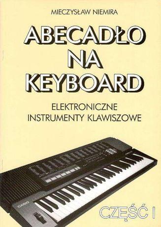 Abecadło na keyboard cz.I Mieczysław Niemira