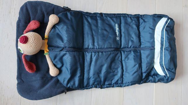 śpiwór dla dziecka