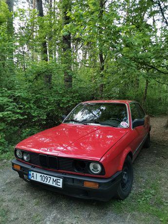 BMW e30 купе m20b25 motronic 1.3