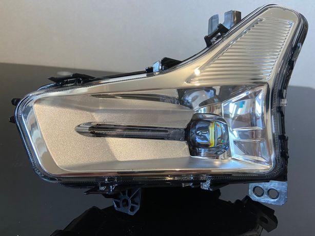 Противотуманные фары Ford Fusion 2019+ LED